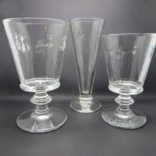 la rochere bee stemmed wine glasses
