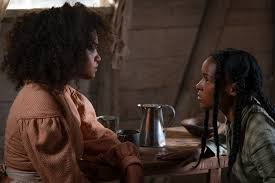 Antebellum' falls far short as slavery horror film