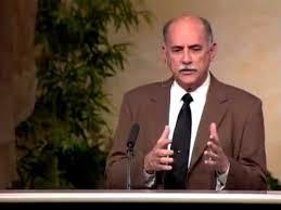Brother George Smith's Testimony - YouTube