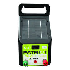 Patriot Ps5 Solar Energizer 0 04 Joule 817369 The Home Depot