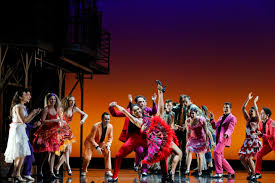 New blood brings West Side Story to life - The Adelaide Review