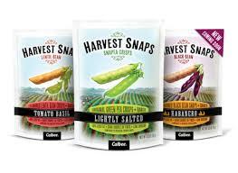 harvest snaps snapea crisps moms meet