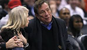 LA Clippers Owner Donald Sterling ...