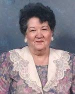 Myrtle Powell Obituary - Cartersville, Georgia | Parnick Jennings Funeral  Home and Cremation Services