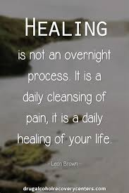 inspirational quotes depression recovery