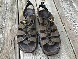 keen daytona leather sandals mens size