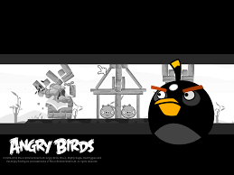 Bomb - Angry Birds Wiki