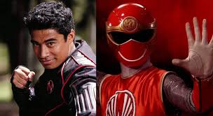 "Pua Magasiva ""Power Rangers Ninja Storm"" Actor Has Died"