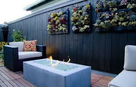 top 10 diy outdoor wall art projects