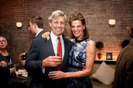 Elizabeth Smith, Richard Cotton: Weddings - The New York Times