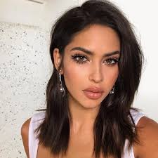 30 summer makeup ideas for brunettes