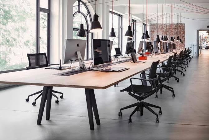 """Resultado de imagen de Cómo decorar las oficinas con estilo"""""""