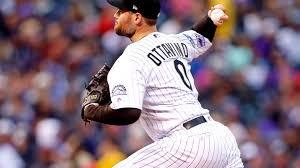 Adam Ottavino set to join New York Yankees' elite bullpen