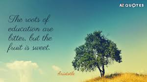 aristotle quotes about education a z quotes