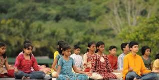 yoga cles isha foundation guntur