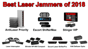 best laser jammers of 2018 you