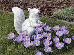 garden ornament statue hand cast stone
