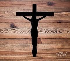 Wandtattoos Wandbilder Not Today Satan Cross Decal Window Sticker Car Jesus Funny Religious God Humor Mobel Wohnen