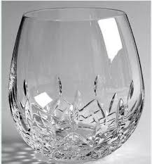 new nwt waterford lismore nouveau clear