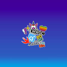 WWDC 2020 - Stickers Edition by iSpazio - Wallpapers Central