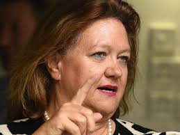 Gina Rinehart wins right to have her ...