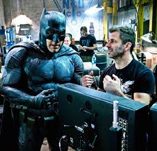 ben affleck batman workout muscle