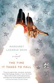 Amazon.com: The Time It Takes to Fall: A Novel eBook: Dean ...