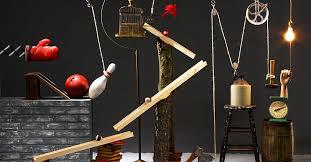 How to Make a Rube Goldberg Machine – Boys' Life magazine