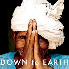 DOWN to EARTH - Home