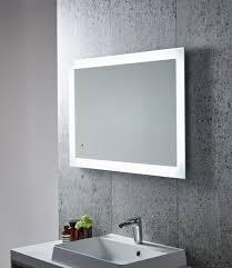 appear led backlit illuminated mirror