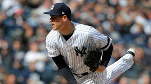 Adam Ottavino lives out childhood dream in his Yankees debut   Newsday