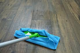 easy homemade wood floor cleaner mom