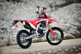 2019 honda crf450l full test cycle news