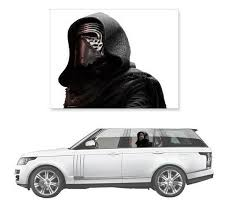Toys Hobbies Star Wars Force Awakens Stormtrooper Window Wrap Passenger Series Car Decal Action Figures Keymouseit Com