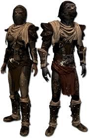netch leather at skyrim nexus mods