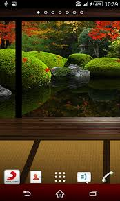 free live wallpaper zen garden apk