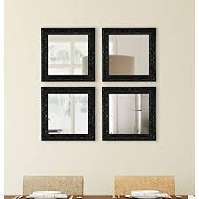 rayne endicott square wall mirror