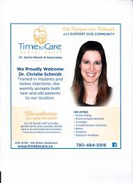 Time To Care Dental Group - Please join us in welcoming Dr. Christie Schmidt  as a new associate dentist at Time To Care Dental Group. | Facebook