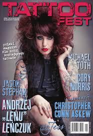 Tf 52 August 2011 By Tattoofest Magazine Issuu