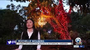event hits mounts botanical garden