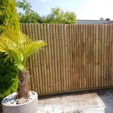 Bamboescherm Giant 180 X 180 Cm Fence Gate Design Fence Panels Bamboo Fence