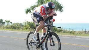 Adam Hansen: The Pro Cyclist on His Ironman Debut - Triathlete.com | Adam  hansen, Cyclist, Iron man