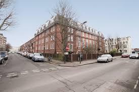 Barons Court, W14 - Springboard