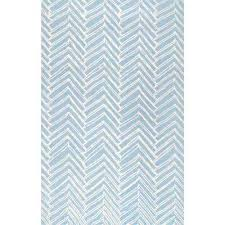 Chevron Dining Room 5 X 8 Kids Rugs Rugs The Home Depot