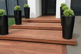 Finishing Touches That Can Make Your Deck