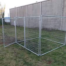 Pet Enclosure Fence Panels 2 4m Long Mc Top Shelf Products Facebook