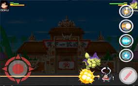 Tải Game 7 Viên Ngọc Rồng Java Android