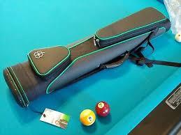 5shafts carry billiard pool cue stick case