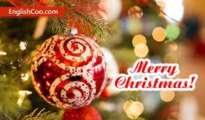 ucapan natal bahasa inggris terkasih doa terbaik setulus hati