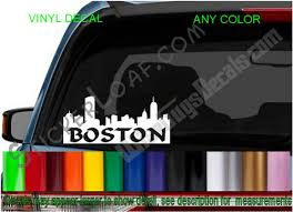Custom Vinyl Decal One Color Window Car Mirror Laptop
